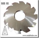 Давление в шинах 3 вала фрезы для шинковки/ножа для пластмассовых резиновые шины с удаленными объектами