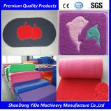 Polvere del PVC - stuoie impermeabili del pavimento e della stanza da bagno della prova