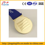 Bon prix personnalisés haute quantité Médaille d'émail