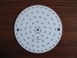 Kies Opgeruimd om PCB van het Aluminium voor LEIDENE Verlichting uit