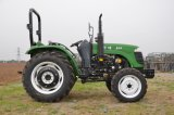 中国の工場販売のための油圧Direcction制御70HP農場トラクター