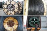 12/20 kilovoltio de Cu/XLPE/Cws/PVC (VDE 0276-620) N2xsey del estruendo de cable de transmisión