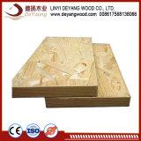 Resistente al agua OSB Junta para la fabricación de muebles de cocina