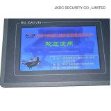 Elektronischer Tunnel-Metalldetektor für Sicherheits-Detektor
