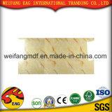 Feuille de marbre de PVC des meilleurs prix 3mm pour le mur