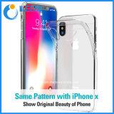 Cassa all'ingrosso del telefono delle cellule di 2018 TPU per il iPhone 6/7/X/8/8plus