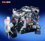 De Motor van Isuzu Rz4e voor Lichte Vrachtwagen, Licht weg en verbetert