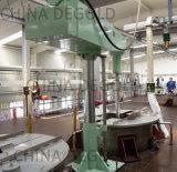 顔料の分散の混合機械