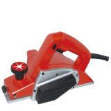 Powertec 560W 82*1mm raboteuse de bois électrique à main