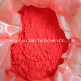 Rojo/Negro/Amarillo óxido de hierro para el óxido de hierro