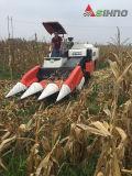 収穫機が付いている交換可能なトウモロコシヘッダ