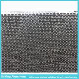 Usine de transformation des métaux en aluminium OEM Aluminium extrudé industriels de traitement de surface