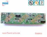 Raad van PCB Tg van het Netwerk HDI van het Staal van PCB de Hoge Multilayer Fr4
