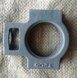 Pillow Block Rolamento (T206) componentes industriais de aço NSK