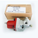 Commins Generator Solenoid 3035362