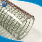 Aucune odeur PVC non toxiques Fibres et fil d'acier flexible composite