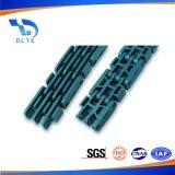Principal plat modulaire en plastique 1000 de bandes de conveyeur avec Positrack
