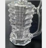 5.9 Zoll-GlasHuka-bohrendes Öl-Wiederanlauf-Station-Wasser-Rohr