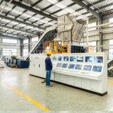 E de Apparatuur van het Recycling van het Afval/de Installatie van het Recycling van de Ijskast/de Verscheurende Machine van de Ijskast