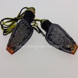 Chenghao 2ПК индикатор переключателя сигналов поворота мотоциклов, индикатора (очистить объектив оранжевый индикатор) для мотоциклов и велосипедов грязи