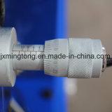 Hohe Genauigkeits-Luft-Aufhebung-quetschverbindenmaschine Hydraulichose quetschverbindenmaschine