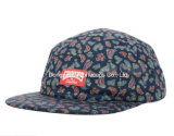 2016 Fashion Great Elite Paisley 5 Panel Camper Hat