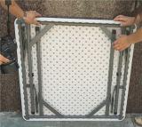 Mesa Dobrada Plástica De 80cm