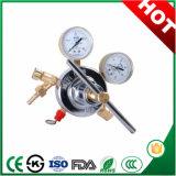Régulateur de pression de gaz en général avec le débitmètre et de l'économiseur