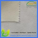 160gsm de bambú Terry tela impermeable para bebé cambio de cojinetes Revestimientos