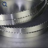 Fabriek van China paste Scherp Scherp Blad van de Lintzaag van het Vlees 5/8 X. 022 X 4tpi aan