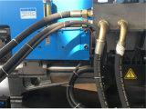 A linha de produção inteira para o plástico conduz a modelação por injeção que faz a máquina