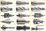 19,0 mm Diamètre de la tige HSS Rail Drill