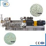 Granelli di plastica di ABS/PC che mescolano l'estrusore a vite gemellare della macchina di pelletizzazione