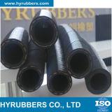 Boyau hydraulique de la qualité SAE 100 R3 R6