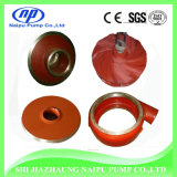 4/3c 아아 Slurry Pump Impeller (D3147NA)