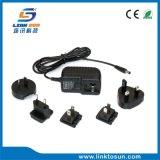 8.4V Stoppen van de Lader van de Batterij van het Lithium van 2A de Verschillende Veranderlijke