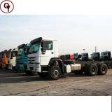 Prijzen van de Vrachtwagen van de Aanhangwagen van de Stortplaats van Sinotruck HOWO A7 371HP de Hoofd