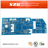 China Switches 1oz 1.6mm Rigid PCB