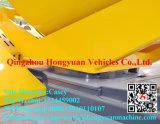 de Bouw die van 3.5cbm 4X4 Concrete Mixer van de Lading van de Vrachtwagen Sinotruk de Zelf met behulp van