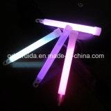 "6 ""Premium Glow Sticks Lights Party Favores"