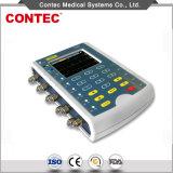 医学ECGのシミュレーターのMulti-Parameterの患者のシミュレーターを12導きなさい