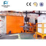 중국에 있는 회전 목마 Rotomolding 기계 제조자