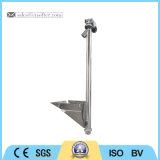 Vertikale Schrauben-Förderanlage für führendes Puder oder Tablette