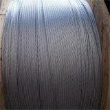 Ascr를 위한 직류 전기를 통한 Steel Strand Wire