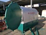 Rice Husk Charcoal Carbonizer Briquette
