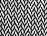 Regelmäßiges S-Form Schweißen umrandet zusammengesetzte ausgeglichene Webart