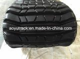 Cat 277b Loader Rubber Track