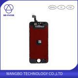 iPhone 5cの計数化装置アセンブリのための中国元の卸し売りLCDの表示