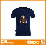 아이의 형식 인쇄 t-셔츠