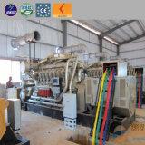 400KW 500kw generador de gas natural con motor de gas